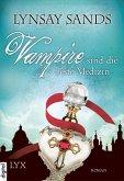 Vampire sind die beste Medizin / Argeneau Bd.9 (eBook, ePUB)