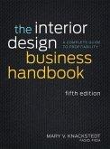 The Interior Design Business Handbook (eBook, ePUB)