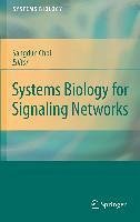 Systems Biology for Signaling Networks (eBook, PDF)