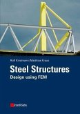 Steel Structures (eBook, PDF)