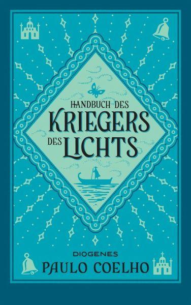 Handbuch des Kriegers des Lichts (eBook, ePUB) - Coelho, Paulo