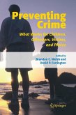 Preventing Crime (eBook, PDF)