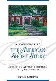 A Companion to the American Short Story (eBook, PDF)