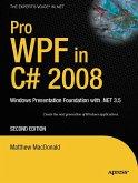 Pro WPF in C# 2008 (eBook, PDF)