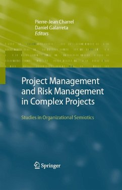 Project Management and Risk Management in Complex Projects (eBook, PDF)