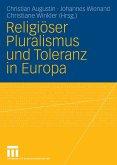 Religiöser Pluralismus und Toleranz in Europa (eBook, PDF)
