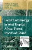 Forest Entomology in West Tropical Africa: Forest Insects of Ghana (eBook, PDF)