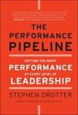 The Performance Pipeline (eBook, ePUB)