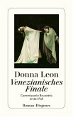 Venezianisches Finale / Commissario Brunetti Bd.1 (eBook, ePUB)