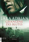 Gefangene des Blutes / Midnight Breed Bd.2 (eBook, ePUB)