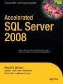 Accelerated SQL Server 2008 (eBook, PDF)