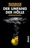 Der Umfang der Hölle (eBook, ePUB)