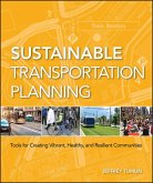 Sustainable Transportation Planning (eBook, ePUB)