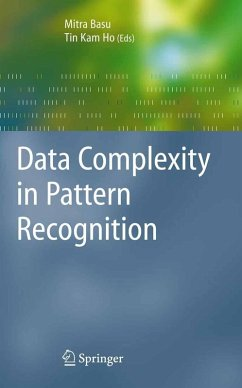 Data Complexity in Pattern Recognition (eBook, PDF)