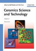 Ceramics Science and Technology (eBook, PDF)