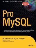 Pro MySQL (eBook, PDF)