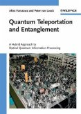 Quantum Teleportation and Entanglement (eBook, PDF)