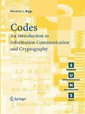 Codes: An Introduction to Information Communication and Cryptography (eBook, PDF)