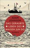 Das geraubte Leben des Waisen Jun Do (eBook, ePUB)