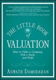 The Little Book of Valuation (eBook, PDF)