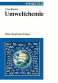 Umweltchemie (eBook, ePUB)