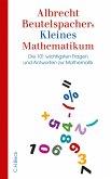 Albrecht Beutelspachers Kleines Mathematikum (eBook, ePUB)