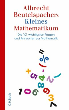 Albrecht Beutelspachers Kleines Mathematikum (eBook, ePUB) - Beutelspacher, Albrecht