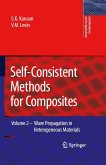 Self-Consistent Methods for Composites (eBook, PDF)