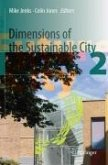 Dimensions of the Sustainable City (eBook, PDF)