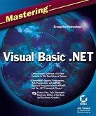 Mastering Visual Basic .NET (eBook, PDF)