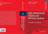 High-Dimensional Chaotic and Attractor Systems (eBook, PDF)