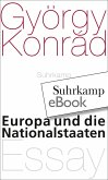 Europa und die Nationalstaaten (eBook, ePUB)