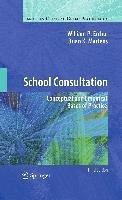 School Consultation (eBook, PDF) - Erchul, William P.; Martens, Brian K.