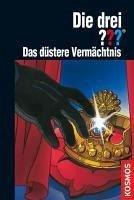 Das düstere Vermächtnis / Die drei Fragezeichen Bd.118 (eBook, ePUB) - Nevis, Ben
