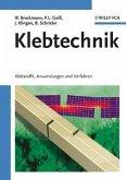 Klebtechnik (eBook, PDF)