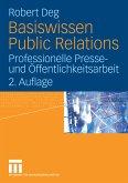 Basiswissen Public Relations (eBook, PDF)