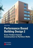 Performance Based Building Design 2 (eBook, PDF)