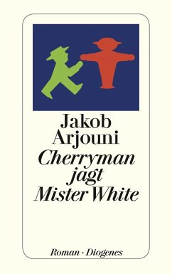 Cherryman jagt Mister White (eBook, ePUB)