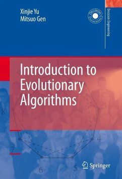Introduction to Evolutionary Algorithms (eBook, PDF) - Gen, Mitsuo; Yu, Xinjie