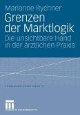 Grenzen der Marktlogik (eBook, PDF)