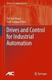 Drives and Control for Industrial Automation (eBook, PDF)