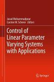 Control of Linear Parameter Varying Systems with Applications (eBook, PDF)