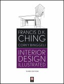 Interior Design Illustrated (eBook, PDF)