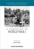 A Companion to World War I (eBook, PDF)