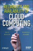 Reliability and Availability of Cloud Computing (eBook, ePUB)