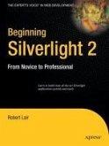 Beginning Silverlight 2 (eBook, PDF)