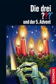 Die drei Fragezeichen und der 5. Advent / Die drei Fragezeichen (eBook, ePUB)