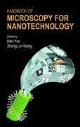 Handbook of Microscopy for Nanotechnology (eBook, PDF)