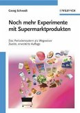 Noch mehr Experimente mit Supermarktprodukten (eBook, ePUB)