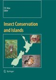 Insect Conservation and Islands (eBook, PDF)